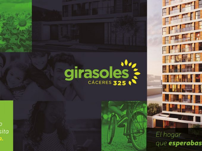 Girasoles Cáceres